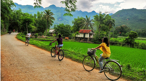 cycling-in-mai-chau