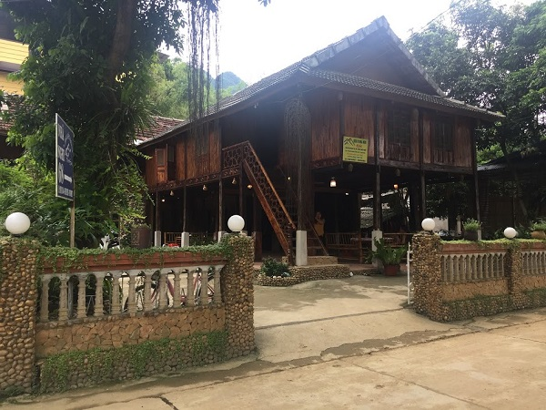 17 Best Mai Chau Homestay for travellers and backpackers ( Update 2018 )
